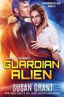 Guardian Alien a scifi alien romance