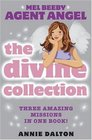 The Divine Collection Three Amazing Missions In One Book