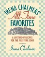 Irena Chalmers All-Time Favorites
