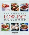 The Complete Low Fat Cookbook