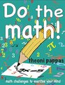 Do the math math challenges to exercise your mind