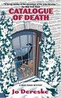 Catalogue of Death (Miss Zukas, Bk 10)