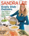 Every Dish Delivers 365 Days of Fast Fresh Affordable Meals