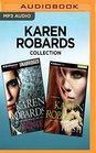 Karen Robards Collection  Hunted  Hush
