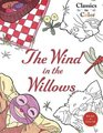 Classics to Color The Wind in the Willows