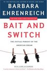 Bait and Switch  The  Pursuit of the American Dream