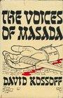 Voices of Masada