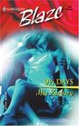 9 1/2 Days (Harlequin Blaze, No 160)