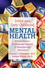 Infant and Early Childhood Mental Health A Comprehensive Developmental Approach to Assessment and Intervention