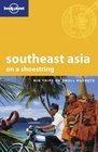 Lonely Planet South East Asia on a Shoestring