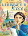 Liberty's Voice The Emma Lazarus Story