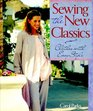 Sewing The New Classics Clothes With Easy Style