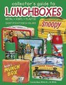 Collector's Guide to Lunchboxes: Metal, Vynal, Plastic : Identification  Values