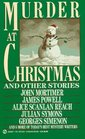 Murder at Christmas: And Other Stories from Ellery Queen's Mystery Magazine and Alfred Hitchcock's Mystery Magazine