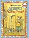 Arthur's Teacher Trouble (Arthur Adventure)