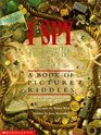 I Spy Treasure Hunt (I Spy)