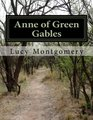 Anne of Green Gables Special Edition