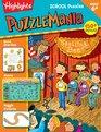 Puzzlemania School Puzzles