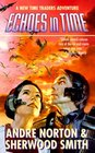 Echoes in Time (Time Traders, Bk 6)