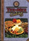 Tex-Mex Cooking (Flavors of America Series)
