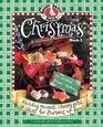 Gooseberry Patch Christmas Book 5 Holiday Recipes Cheery Gifts and Ideas For Flurries of Fun