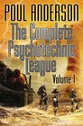 The Complete Psychotechnic League Vol 1