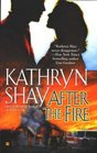 After the Fire (Hidden Cove Firefighters, Bk 1)