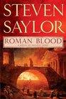 Roman Blood (Roma Sub Rosa, Bk 1)