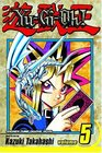 Yu-Gi-Oh!, Vol 5: The Heart of the Cards