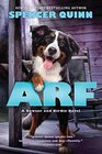 Arf A Bowser and Birdie Novel
