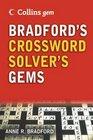 Bradford's Crossword Gems