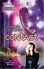 Contact (Athena Force, Bk 8) (Silhouette Bombshell, No 30)