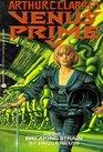 Breaking Strain (Arthur C. Clarke's Venus Prime, Vol 1)