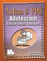 Autism and PDD Adolescent Social Skills Lessons Health and Hygiene