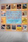 Enciclopedia de tcnicas de impresin