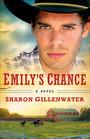 Emily's Chance (Callahans of Texas, Bk 2)