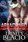 Abandoned: Book Two of Running in Fear (Volume 2)