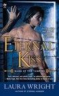 Eternal Kiss (Mark of the Vampire, Bk 2)