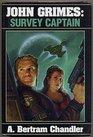 John Grimes Survey Captain