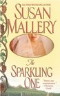 The Sparkling One (Marcelli Sisters of Pleasure Road, Bk 1)