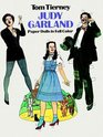 Judy Garland Paper Dolls in Full Color
