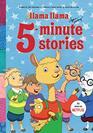 Llama Llama 5Minute Stories