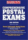 How to Prepare for the Comprehensive Postal Exam Test Battery Series 460/470 for Six Job Positions
