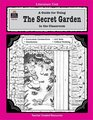 A Guide for Using The Secret Garden in the Classroom (Literature Unit)
