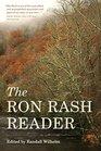 The Ron Rash Reader