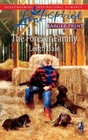 The Forever Family (Love Inspired, No 510) (Larger Print)
