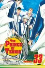 The Prince of Tennis Volume 33 Kunimitsu in Kyushu