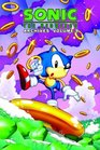 Sonic The Hedgehog Archives Volume 9 (v. 9)