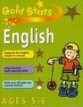 Gold Stars English