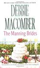 The Manning Brides : Marriage of Inconvenience / Stand-in Wife (Mannings, Bk 2)